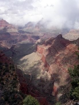 Grand Canyon, NPS