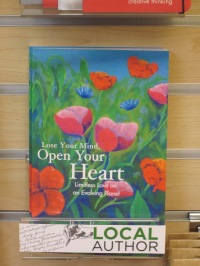 Cambridge Naturals book display